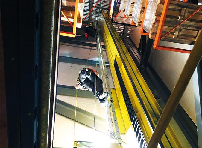VERTIRAIL-transstockeur-VERTICCH-securite hauteur